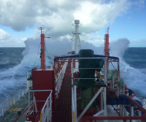 Seafarers' closing remarks