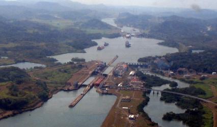 Arrest of union activists in Panama